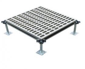 新疆对防静电地板如何做到防静电的简要..