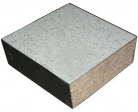 机房地板使用防静电材质的理由
